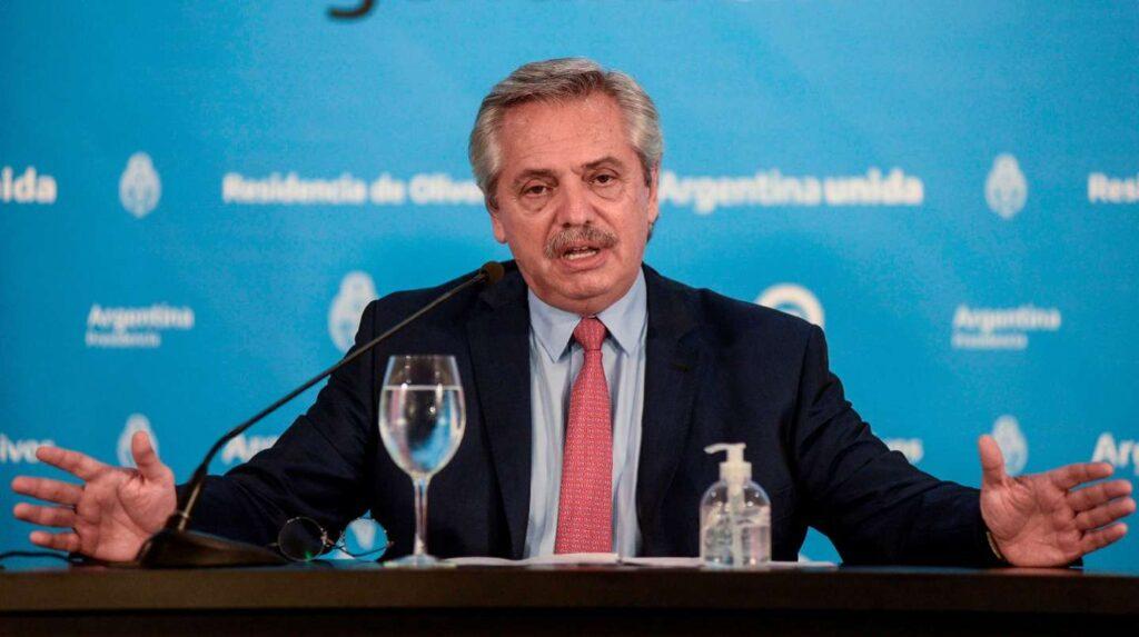 Emergencia COVID: El Gobierno no consiguió los votos en Diputados