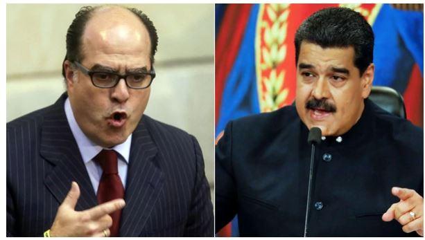 Oposición y dictadura Maduro tienen acuerdo: diálogos iniciarán en República Dominicana