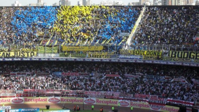Superliga: Días y horarios para el primer semestre del 2018