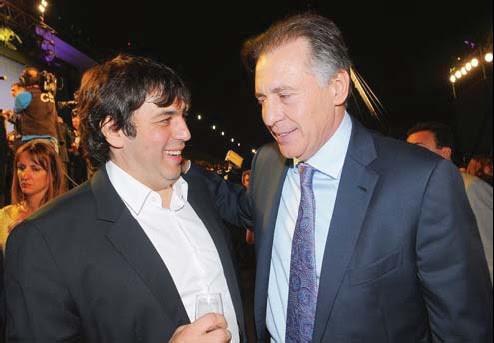 Ordenan detener a los empresarios Cristóbal López y Fabián De Sousa