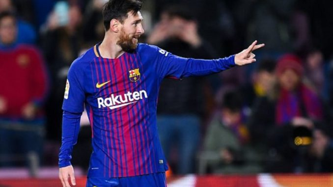 Lionel Messi despidió a Mascherano en Instagram…y le metió presión a Sampaoli!