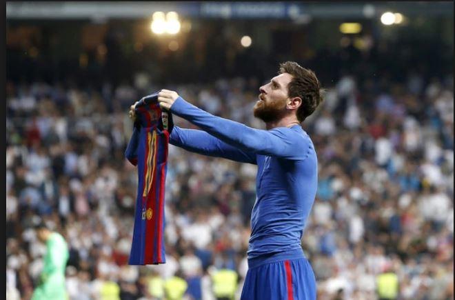 La oferta del Real Madrid que Lionel Messi rechazó en 2013
