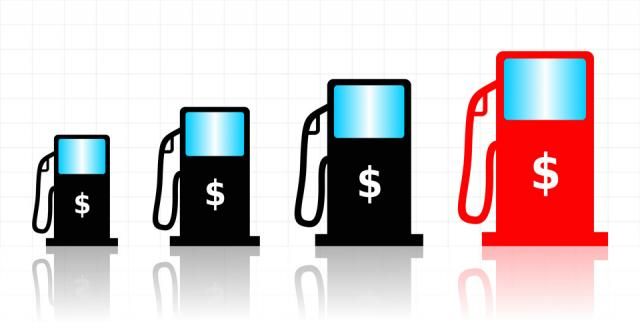 Los Reyes traen otro aumento en el precio del combustible